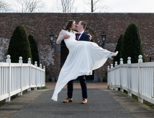 20-02-2020 | De dag van de liefde | 2 bruiloften