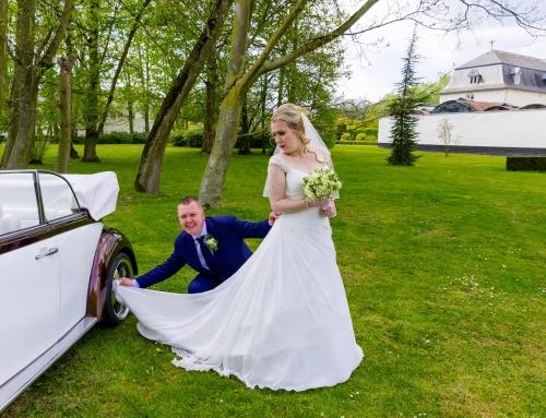 Meimaand trouwmaand   Trouwfotograaf Maastricht Ferry & Marjolein